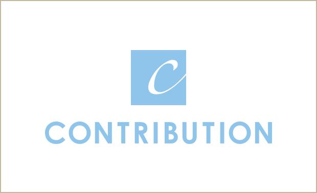 株式会社コントリビューションを設立しました